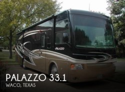 Used 2013  Thor Motor Coach Palazzo 33.1 by Thor Motor Coach from POP RVs in Waco, TX