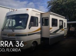 Used 2005  Fleetwood Terra 36 by Fleetwood from POP RVs in Sarasota, FL