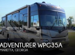 Used 2006  Winnebago Adventurer WPG35A by Winnebago from POP RVs in Sarasota, FL