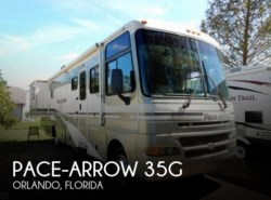 Used 2003  Fleetwood  Pace-Arrow 35G by Fleetwood from POP RVs in Sarasota, FL