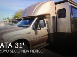 Used 2007  Dynamax Corp  Isata F Series 310 Touring Sedan by Dynamax Corp from POP RVs in Arroyo Seco, NM