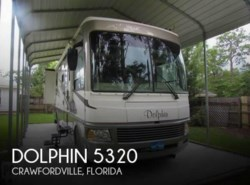 Used 2006  National RV Dolphin 5320 by National RV from POP RVs in Sarasota, FL