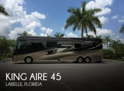 Used 2014  Newmar King Aire 45 by Newmar from POP RVs in Sarasota, FL