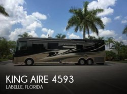 Used 2014  Newmar King Aire 4593