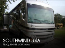 Used 2017 Fleetwood Southwind 34A available in Plaquemine, Louisiana