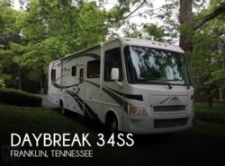 Used 2010  Thor Motor Coach Daybreak 34ss by Thor Motor Coach from POP RVs in Sarasota, FL