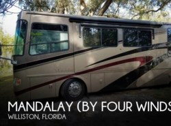 Used 2006  Mandalay  (by Four Winds) 40E by Mandalay from POP RVs in Sarasota, FL