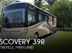 Used 2008 Fleetwood Discovery 39R available in Sarasota, Florida