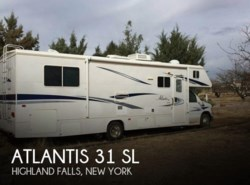 Used 2007  Holiday Rambler Atlantis 31 SL by Holiday Rambler from POP RVs in Sarasota, FL