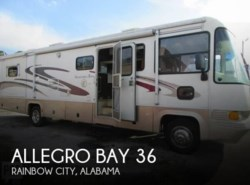 Used 2000  Tiffin Allegro Bay 36 by Tiffin from POP RVs in Sarasota, FL