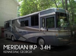Used 2007  Itasca Meridian IKP 34H by Itasca from POP RVs in Sarasota, FL