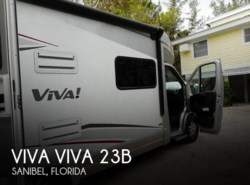 Used 2014  Winnebago Viva Viva 23B by Winnebago from POP RVs in Sarasota, FL