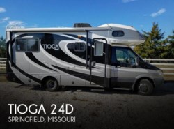 Used 2011  Fleetwood Tioga 24D by Fleetwood from POP RVs in Sarasota, FL