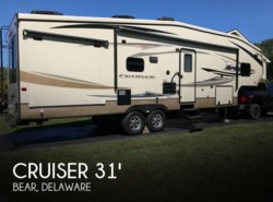 Used 2012 CrossRoads Cruiser Sahara 31 QB available in Bear, Delaware