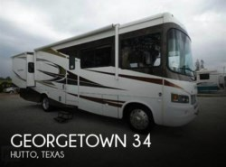 Used 2010  Forest River Georgetown 34 by Forest River from POP RVs in Sarasota, FL