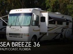 Used 2005  National RV Sea Breeze 36 by National RV from POP RVs in Sarasota, FL