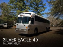 Used 1985  Silver Eagle  45 by Silver Eagle from POP RVs in Sarasota, FL