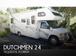 Used 2005  Four Winds  Dutchmen 24 by Four Winds from POP RVs in Sarasota, FL