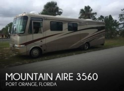 Used 2003  Newmar Mountain Aire 3560 by Newmar from POP RVs in Edgewater, FL