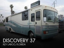 Used 1996 Fleetwood Discovery 37 available in Sarasota, Florida