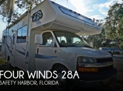 Used 2009  Thor Motor Coach Four Winds 28A by Thor Motor Coach from POP RVs in Sarasota, FL