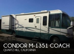 Used 2003  R-Vision Condor M-1351 Coach by R-Vision from POP RVs in Quartz Hill, CA