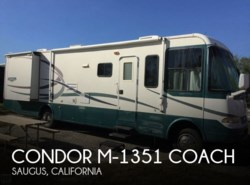 Used 2003 R-Vision Condor M-1351 Coach available in Saugus, California