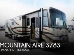 Used 2005  Newmar Mountain Aire 3783 by Newmar from POP RVs in Sarasota, FL
