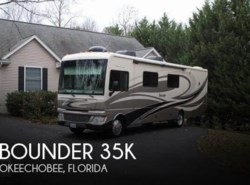 Used 2012  Fleetwood Bounder 35K by Fleetwood from POP RVs in Sarasota, FL