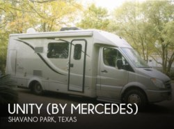 Used 2012  Miscellaneous  Unity (by Mercedes) 24 by Miscellaneous from POP RVs in Sarasota, FL