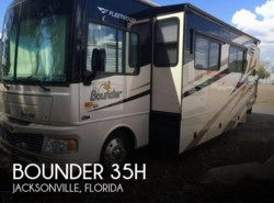 Used 2008  Fleetwood Bounder 35H by Fleetwood from POP RVs in Sarasota, FL