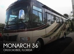 Used 2013  Monaco RV Monarch 36 by Monaco RV from POP RVs in Sarasota, FL
