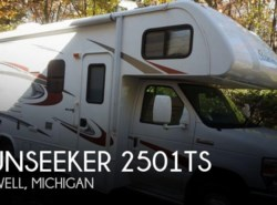 Used 2015  Forest River Sunseeker 2501TS by Forest River from POP RVs in Sarasota, FL