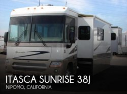 Used 2005  Winnebago  Itasca Sunrise 38J by Winnebago from POP RVs in Sarasota, FL