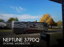 Used 2008  Holiday Rambler Neptune 37PDQ by Holiday Rambler from POP RVs in Sarasota, FL