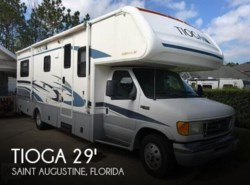 Used 2004  Fleetwood Tioga 2004 Tioga 29 SL by Fleetwood from POP RVs in St. Augustine, FL