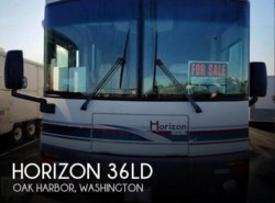Used 2002  Itasca Horizon 36LD by Itasca from POP RVs in Sarasota, FL