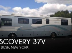 Used 2000  Fleetwood Discovery 37V by Fleetwood from POP RVs in Sarasota, FL