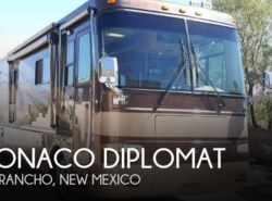 Used 2004  Monaco RV  Monaco Diplomat by Monaco RV from POP RVs in Rio Rancho, NM