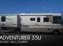 Used 2001  Winnebago Adventurer 35U by Winnebago from POP RVs in Sarasota, FL
