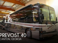 Used 2007  Prevost  Prevost 40 by Prevost from POP RVs in Sarasota, FL