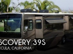 Used 2005  Fleetwood Discovery 39S by Fleetwood from POP RVs in Sarasota, FL