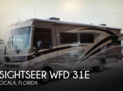 Used 2009  Winnebago Sightseer WFD 31E by Winnebago from POP RVs in Ocala, FL