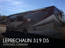 Used 2015 Coachmen Leprechaun 319 DS available in Gonzales, Louisiana