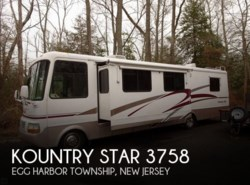 Used 2000  Newmar Kountry Star 3758 by Newmar from POP RVs in Sarasota, FL