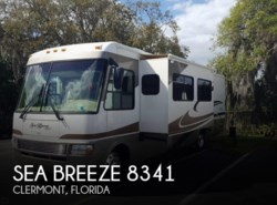 Used 2006  National RV Sea Breeze 8341 by National RV from POP RVs in Sarasota, FL