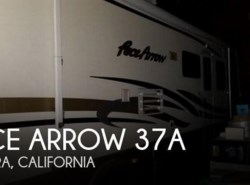 Used 2001  Fleetwood Pace Arrow 37A by Fleetwood from POP RVs in Sarasota, FL