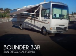 Used 2006 Fleetwood Bounder 33R available in San Diego, California