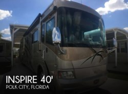 Used 2007  Country Coach Inspire 360 Genoa 400 by Country Coach from POP RVs in Polk City, FL