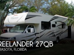Used 2017  Coachmen Freelander  27QB by Coachmen from POP RVs in Sarasota, FL